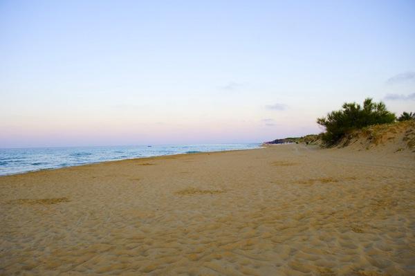 La spiaggia di Pescoluse, Torre Vado e le Maldive del Salento, a pochi passi dal B&B Nilosira per un\'estate e una vacanza unica
